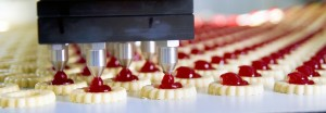 Food safety detectable products